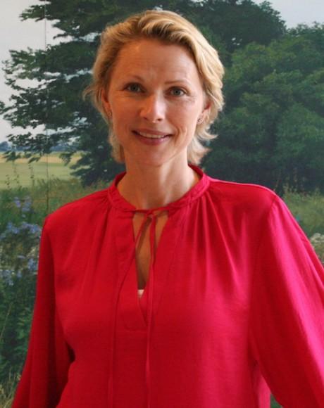 Annika Unt Widell, Skolmatens vänner