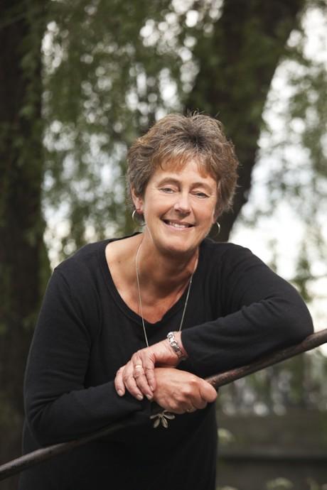 """""""MSR:s kriterier är lätta att följa och uppskatas stort av våra medlemmar"""", framhöll Marianne Backrud-Hagberg."""