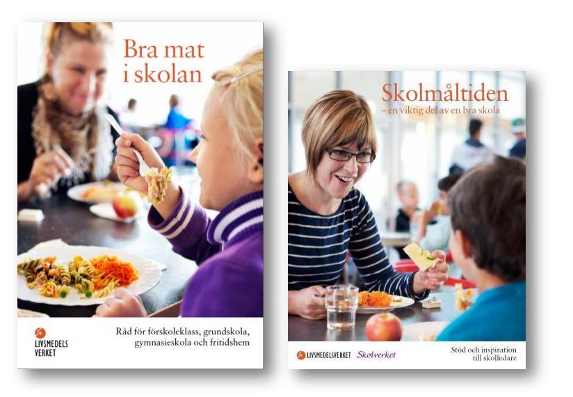 Skolmåltiderna har en given plats när Livsmedelsverket håller mat- och måltidskonferens i Stockholm i november.