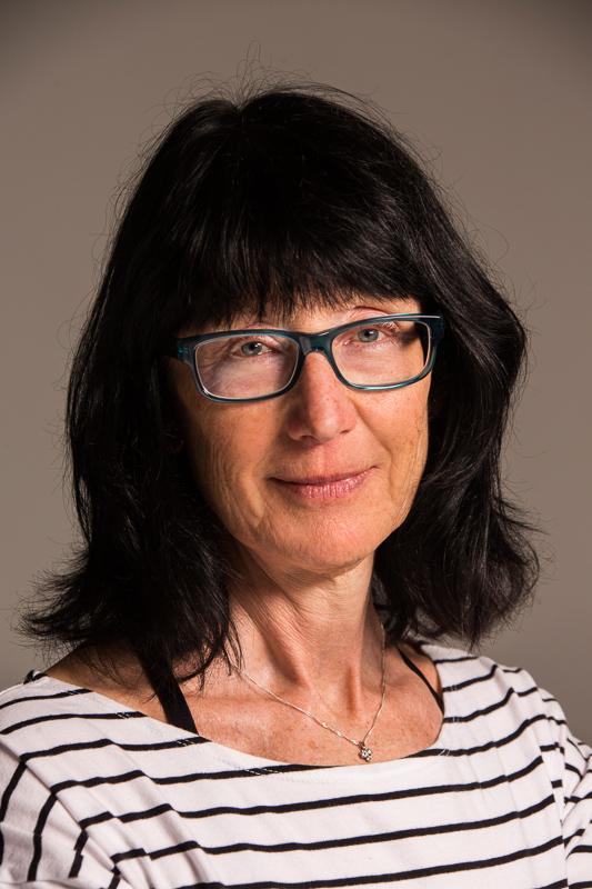 Marianne Schröder Maagaard.