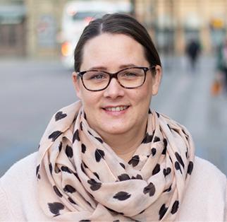 Anna Svartsjö