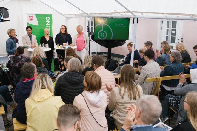 Önskat, uppskattat – och olagligt. Hur får vi mer svenskt i offentlig upphandling av livsmedel?