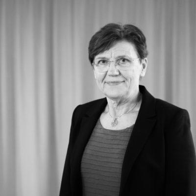 Agneta Hedlund