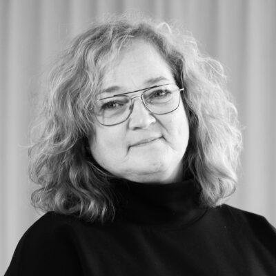 Annelie Wallén