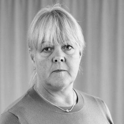 Elinor Yifter Lindgren