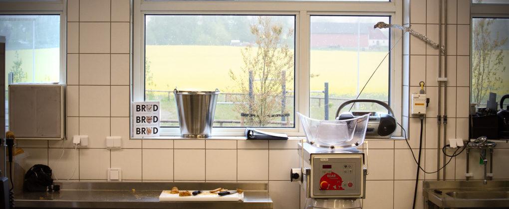 Dyra kvadrat. I egenskap av byggnadens mest kostsamma yta är storköken särskilt utsatta för insparningar och kompromisslösningar, menar Elena Johansson.