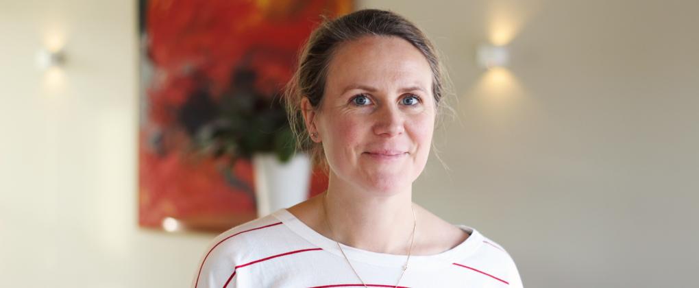Jenny Isenborg-Sultan