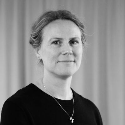Jenny Isenborg Sultan