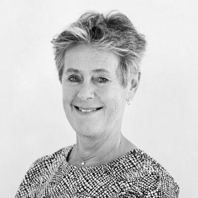 Marianne Backrud-Hagberg