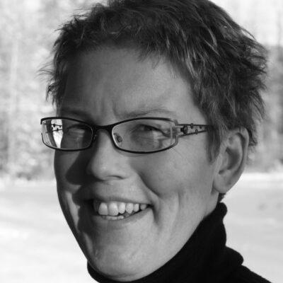 Peggy Dicksdotter Hermansson