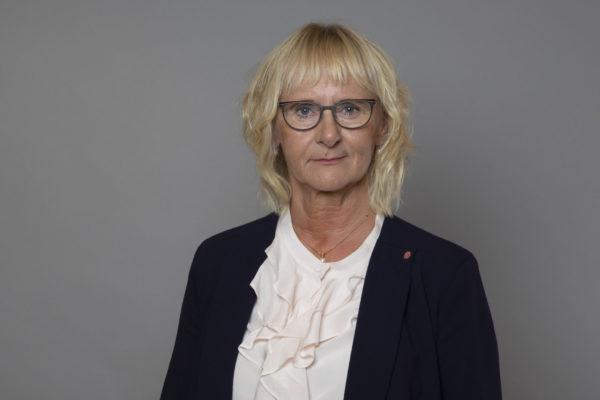 Kost & Näring möter civilministern