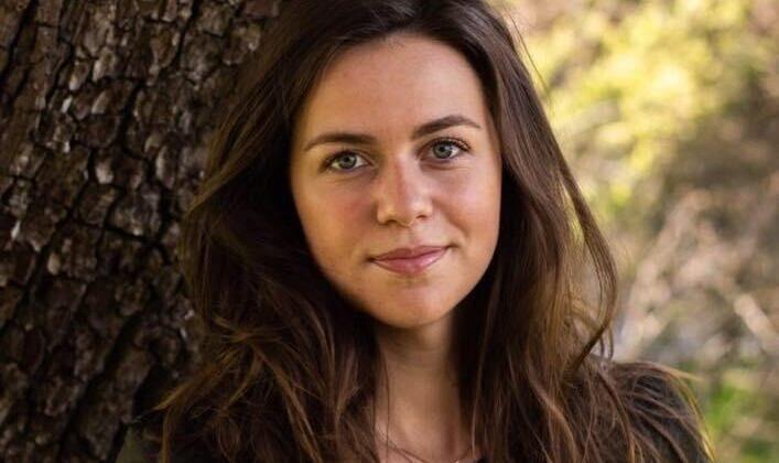 Emma Forsberg.