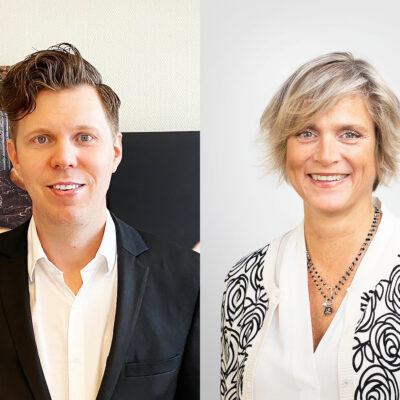 Henrik Höglund & Elisabet Lim